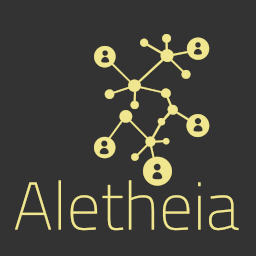 The Aletheia logo